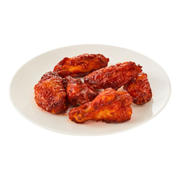 3 kg Chicken Wings BBQ der Marke EDEKA Foodservice Classic